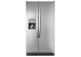 Whirlpool - WRS325FDAM - Side-by-Side Refrigerators
