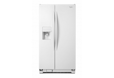Whirlpool - WRS325FDAW - Side-by-Side Refrigerators