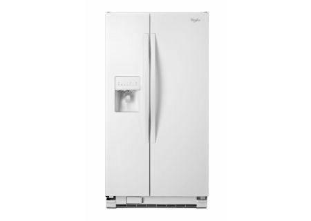 Whirlpool - WRS325FDAW - Side-by-Side Refrigerators