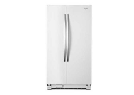 Whirlpool - WRS325FNAH - Side-by-Side Refrigerators