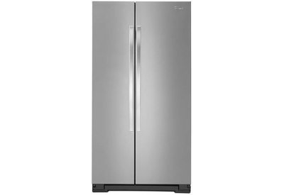 Whirlpool - WRS322FNAM - Side-by-Side Refrigerators