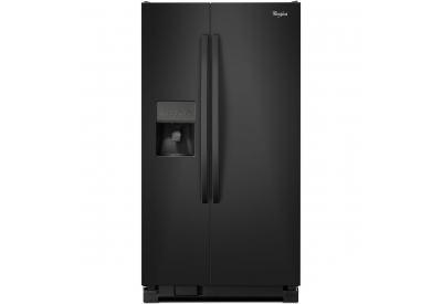 Whirlpool - WRS335FDDB - Side-by-Side Refrigerators