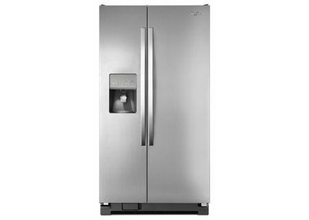 Whirlpool - WRS335FDDM - Side-by-Side Refrigerators