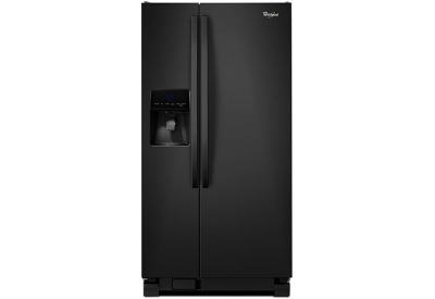 Whirlpool - WRS342FIAB - Side-by-Side Refrigerators