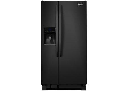 Whirlpool - WRS342FIAB - Side-by-Side Refrigerators