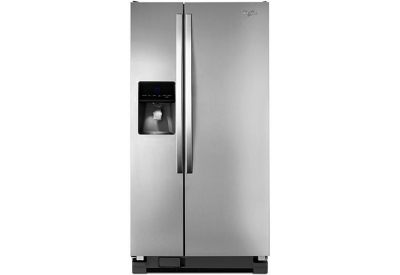 Whirlpool - WRS342FIAM - Side-by-Side Refrigerators