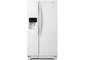 Whirlpool - WRS342FIAW - Side-by-Side Refrigerators