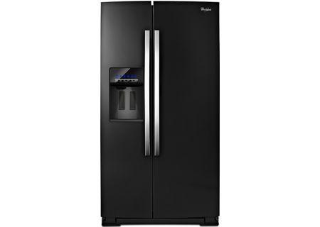 Whirlpool - WRS526SIAE - Side-by-Side Refrigerators