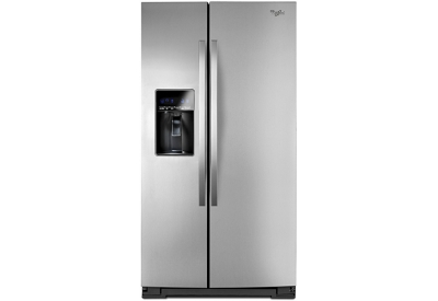 Whirlpool - WRS537SIAM - Side-by-Side Refrigerators