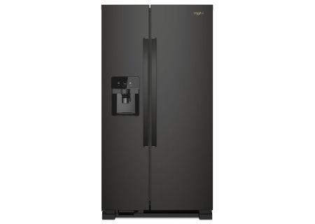 Whirlpool - WRS555SIHB - Side-by-Side Refrigerators