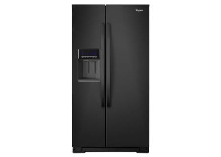 Whirlpool - WRS571CIDB - Side-by-Side Refrigerators