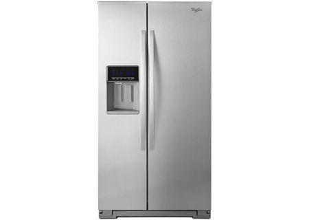 Whirlpool - WRS571CIDM - Side-by-Side Refrigerators