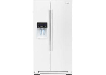 Whirlpool - WRS571CIDW - Side-by-Side Refrigerators