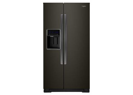 Whirlpool - WRS571CIHV - Side-by-Side Refrigerators