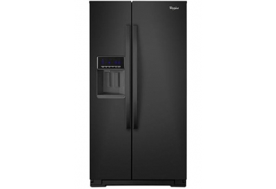 Whirlpool - WRS576FIDB - Side-by-Side Refrigerators