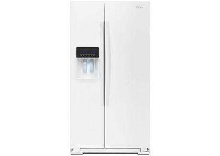 Whirlpool - WRS576FIDW - Side-by-Side Refrigerators