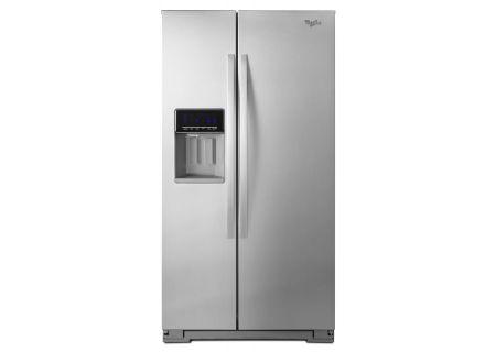 Whirlpool - WRS586FIEM - Side-by-Side Refrigerators