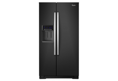 Whirlpool - WRS586FIEE - Side-by-Side Refrigerators