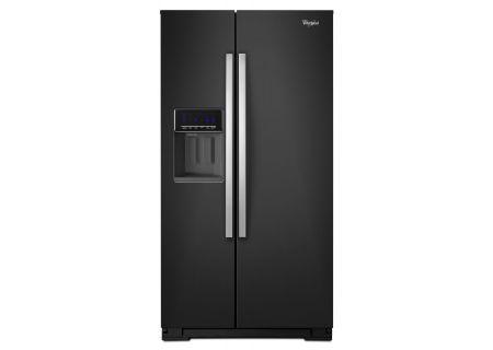 Whirlpool - WRS586FIEE - Side-by-Side Refrigerators