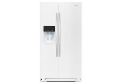 Whirlpool - WRS586FIEH - Side-by-Side Refrigerators