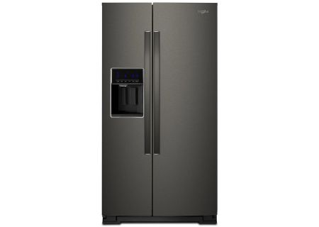 Whirlpool - WRS588FIHV - Side-by-Side Refrigerators