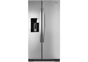 Whirlpool - WRS950SIAM - Side-by-Side Refrigerators