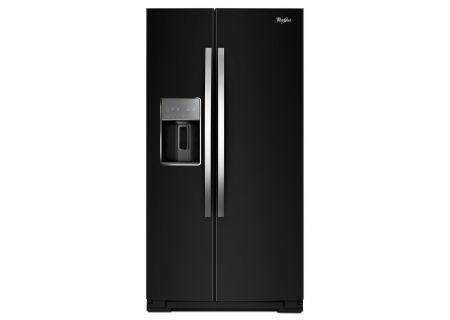 Whirlpool - WRS950SIAE - Side-by-Side Refrigerators