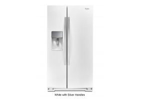 Whirlpool - WRS950SIAH - Side-by-Side Refrigerators