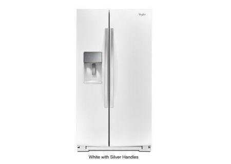 Whirlpool - WRS950SIAH - Side-by-Side Refrigerators