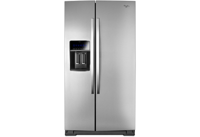 Whirlpool - WRS965CIAM - Side-by-Side Refrigerators