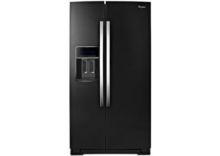 Whirlpool - WRS965CIAE - Counter Depth Refrigerators