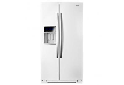 Whirlpool - WRS970CIDH - Side-by-Side Refrigerators