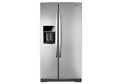 Whirlpool - WRS973CIDM - Side-by-Side Refrigerators
