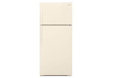 Whirlpool - WRT106TFDT - Top Freezer Refrigerators