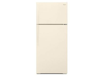 Whirlpool - WRT106TFDT - Top Freezer Refrigerators