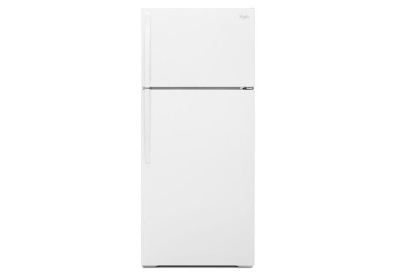 Whirlpool - WRT106TFDW - Top Freezer Refrigerators