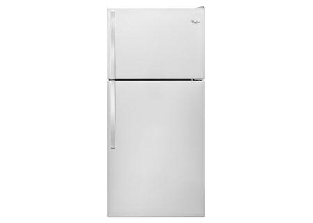 Whirlpool - WRT108FZDM - Top Freezer Refrigerators
