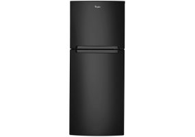 Whirlpool - WRT111SFAB - Top Freezer Refrigerators
