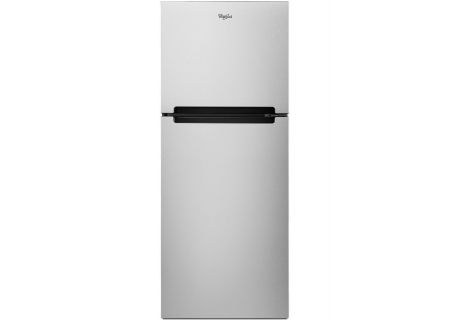 Whirlpool - WRT111SFDM - Top Freezer Refrigerators