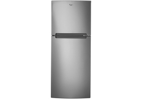 Whirlpool - WRT111SFAF - Top Freezer Refrigerators