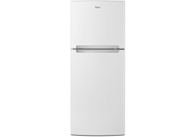 Whirlpool - WRT111SFAW - Top Freezer Refrigerators
