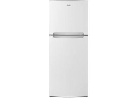 Whirlpool - WRT111SFAW - Top Freezer Refrigerators