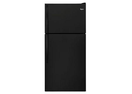 Whirlpool - WRT138FZDB - Top Freezer Refrigerators