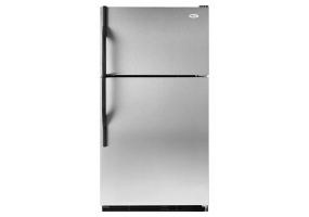 Whirlpool - WRT138TFYS - Top Freezer Refrigerators