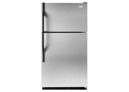 Whirlpool - WRT138TFYS - Top Freezer Refrigerators