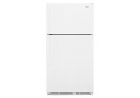 Whirlpool - WRT138TFYW - Top Freezer Refrigerators