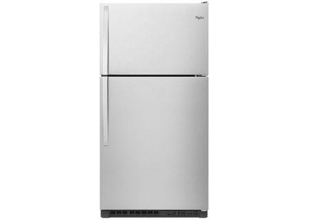 Whirlpool - WRT311FZDM - Top Freezer Refrigerators
