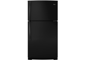 Whirlpool - WRT311SFYB - Top Freezer Refrigerators