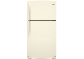 Whirlpool - WRT311SFYT - Top Freezer Refrigerators