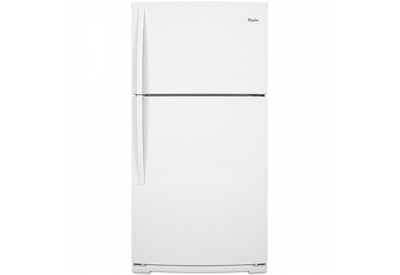 Whirlpool - WRT311SFYW - Top Freezer Refrigerators